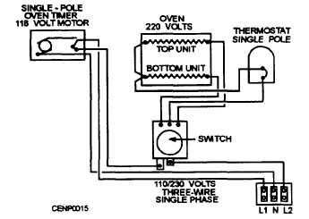 electric oven schematic wiring diagram Schematic Oven Electric Thermostat Wb20t10012 electric oven schematic