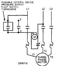 bination Motor Starter Wiring Diagram as well Start Stop Contactor Wiring Diagram Also Station furthermore Siemens Esp200 Wiring Diagram additionally Index379 furthermore 3phasemotors2. on magnetic contactor wiring diagram
