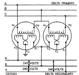 24 Volt Transformer Wiring Diagram in addition 3 Phase Brushless Dc Motor Wiring Diagram together with 3 Phase 208 240 Buck Boost Transformer Wiring Diagram moreover 2013 05 01 archive in addition 480 To 120 Transformer Wiring Diagram. on 120 240 volt wiring diagram