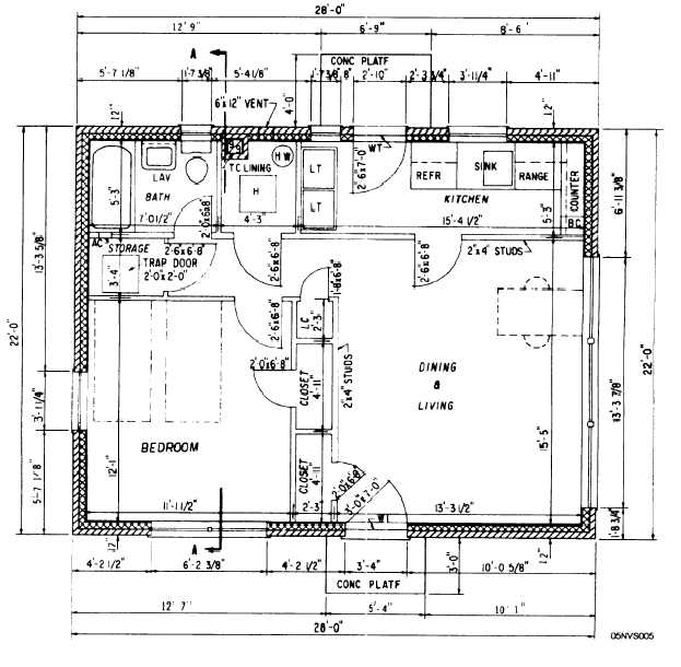 Figure 4 3 floor plan on electrical drawings electrical drawings definition electrical drawing pdf