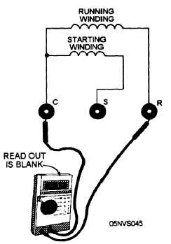 How To Check Motor Winding With Multimeter: Ceiling Fan Capacitor Wiring Diagram Internal At Nayabfun.com