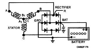 How To Identify Circuit Symbols besides Terminal Blocks Electrical Wiring Diagram Control together with T22132494 Sensor works egr solenoid 1992 in addition 14273 49 moreover Connect High Power Lighting Peripherals To Your Existing Light Fan Controller. on connected wires schematic symbol