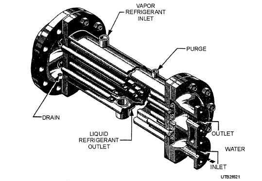 liquid receiver